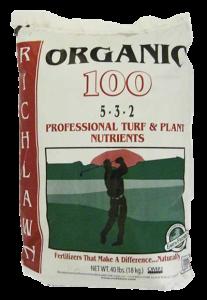 Richlawn Organic 5-3-2 Fertilizer