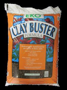 EKO Clay Buster