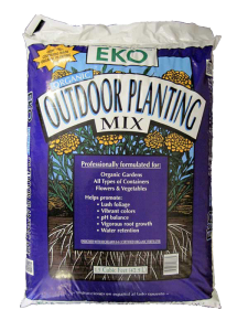 EKO Outdoor Planting Mix by Richlawn
