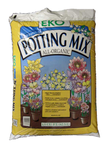 EKO potting mix by Richlawn