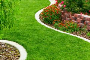 Lawn And Garden Natural Fertilizer Winter Preparation