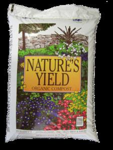 Autumn Fertilizing And Organic Plant Tips