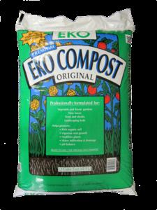 Garden EKO Compost